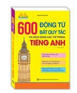 The Langmaster - 600 động từ bất quy tắc và cách dùng các thì trong tiếng Anh (tải bản 01)