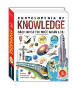 Bách khoa tri thức nhân loại (bìa cứng)