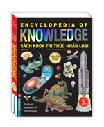 Bách khoa tri thức nhân loại (bìa mềm)
