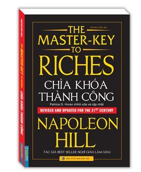 Businessbooks - Chìa khóa thành công (bìa mềm)