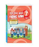 The Langmaster - Em học giỏi tiếng Anh lớp 7 - tập 2 (tái bản)