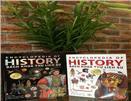 Bách khoa thư lịch sử từ tiền sử đến hiện đại có mặt tại Việt Nam