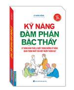 Businessbooks - Kỹ Năng Đàm Phán Bậc Thầy (sách bản quyền)