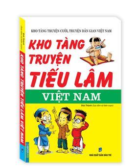 Kho tàng truyện tiếu lâm Việt nam(tái bản)