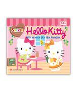 Hello Kitty - Kitty mi nhon đến tiệm ăn ngon (3-8 tuổi)