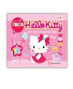 Hello Kitty - Kitty xinh xắn mê mua sắm (3-8 tuổi)