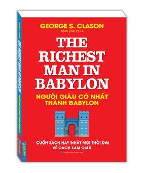 Người giàu có nhất thành Baybylon