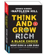 Nghĩ giàu và làm giàu sự lựa chọn của người da màu