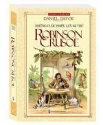 Những cuộc phiêu lưu kì thú Robinson Crusoe