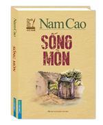 Nam Cao - Sống mòn (bìa cứng)