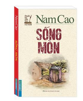 Nam Cao - Sống mòn (bìa mềm)