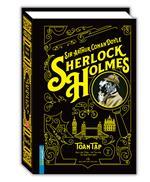 Sherlock Holmes toàn tập - Tập 2(bìa cứng)