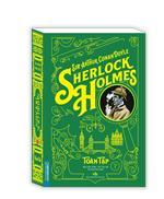 Sherlock Holmes toàn tập-tập 1 (bìa mềm)-tái bản