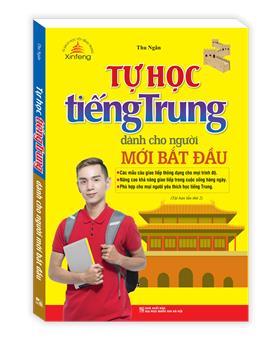 Xinfeng - Tự học tiếng Trung dành cho người mới bắt đầu (tái bản 02)