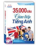 The Langmaster - 35000 câu giao tiếp tiếng Anh (Kèm CD)