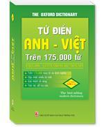 Từ điển Anh Việt trên 175.000 từ