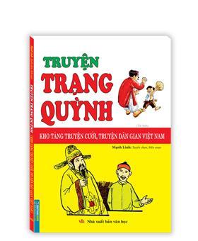Truyện Trạng Quỳnh (tái bản)