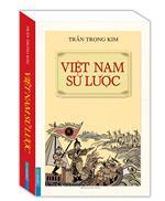 Việt Nam sử lược (bìa mềm))